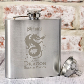 Dragon Breath Potion