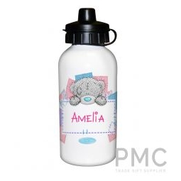 Personalised Me To You Girls Drinks Bottle