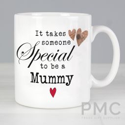Personalised Someone Special Mug