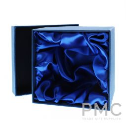 Blue Presentation Gift Box - Suitable for Tumblers & Mugs